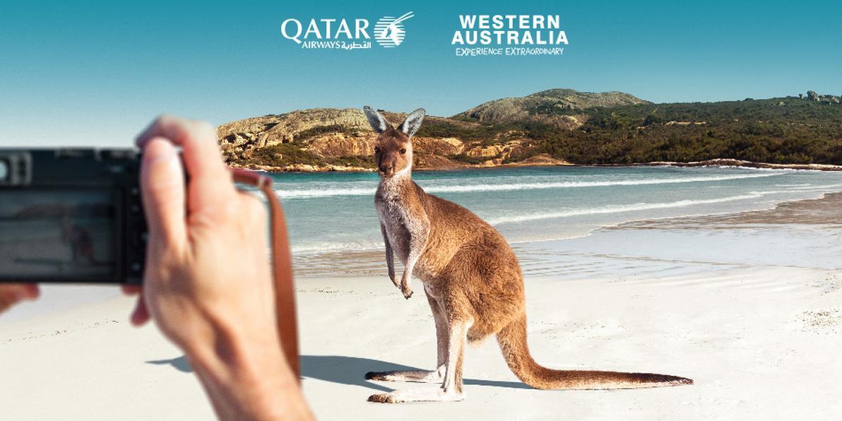 Gewinnspiel Western Australia