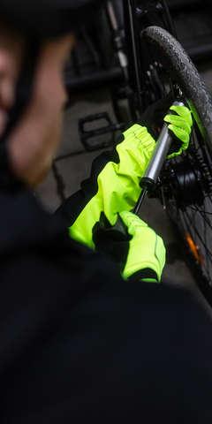 So machst du dein Bike fit für den Frühling