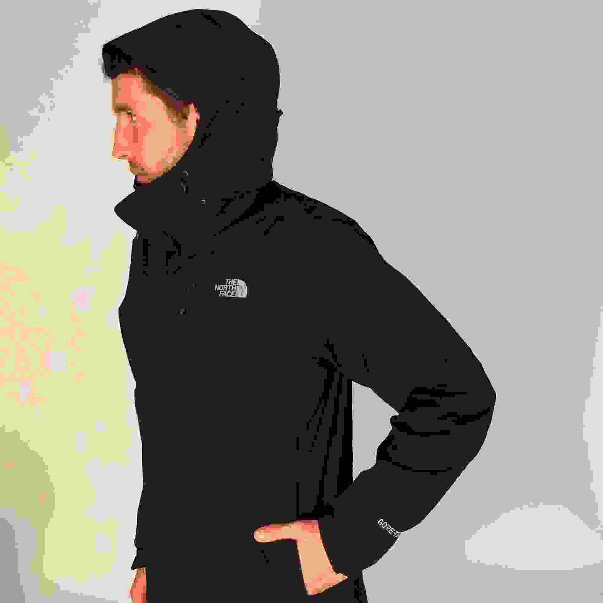 The North Face Dryzzle Front