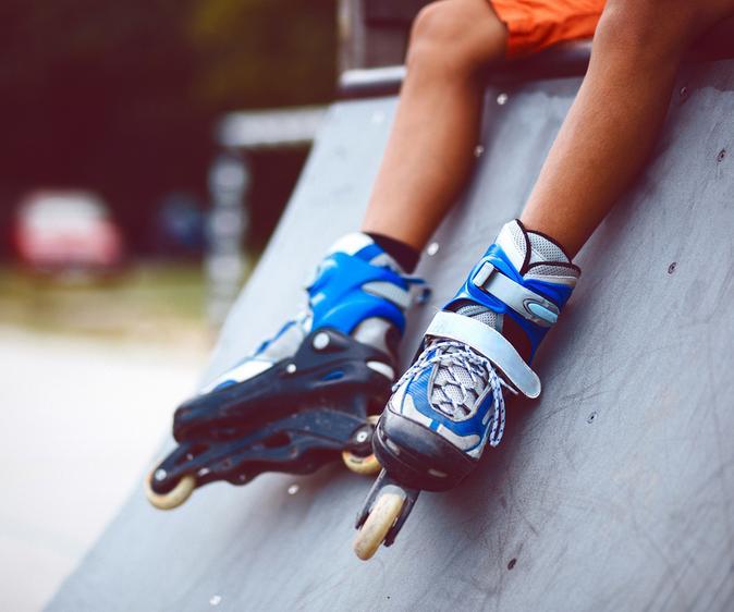 Inline Skates und Zubehör