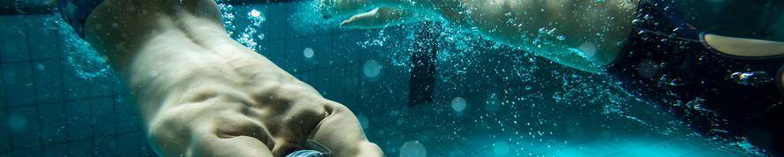 Schwimmen Performance
