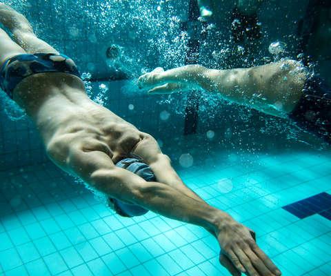 Alles für deinen Schwimmsport