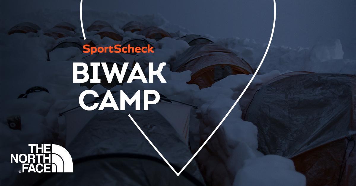 Biwak Camp 2019