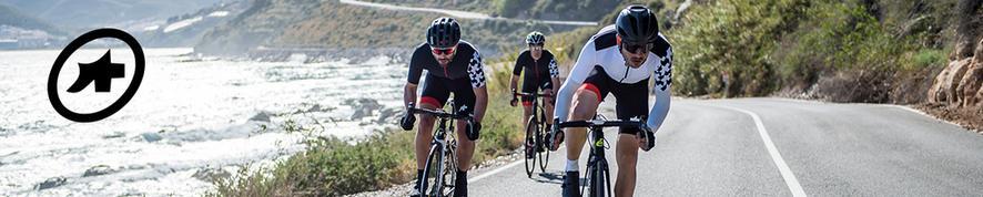 Fahrradbekleidung von Assos bei SportScheck