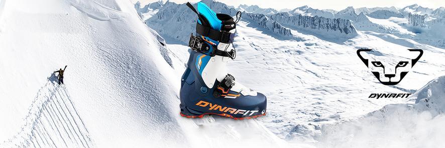 Skitourenausrüstung von Dynafit