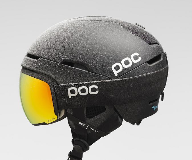 POC - Freeride Helme