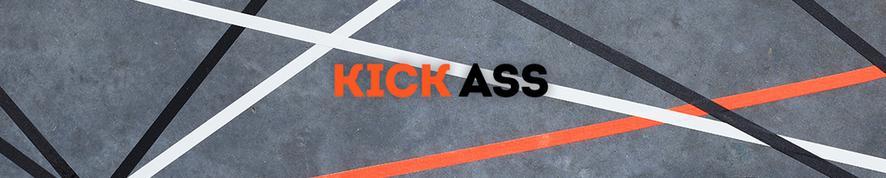 Fussballschuhe - Kick Ass