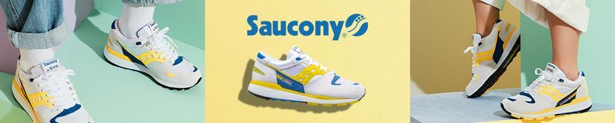 Saucony & Saucony Originals