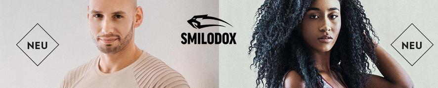 Smilodox bei SportScheck