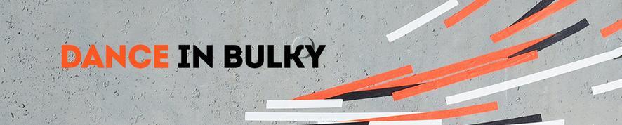 Bulky PÜS-Banner