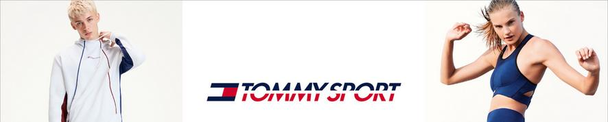 Tommy Sport