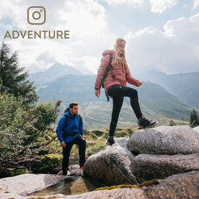 Instagram Adventure