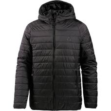 Billabong KODIAK PUFFER Polyjacke Herren BLACK