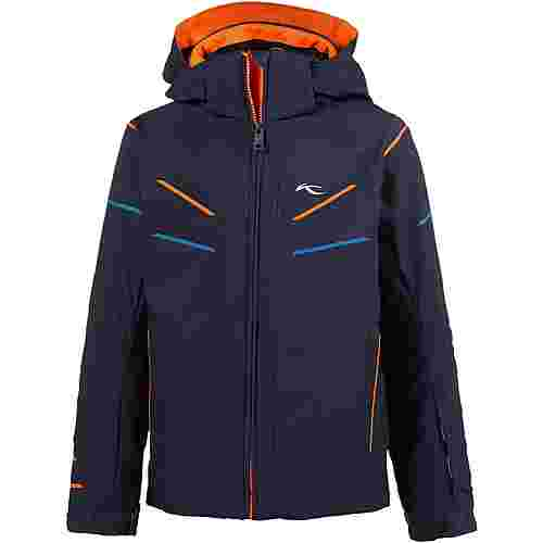 KJUS Skijacke Kinder atlanta blue