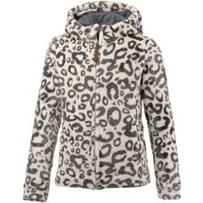 Protest Evany Fleecejacke Kinder seashell