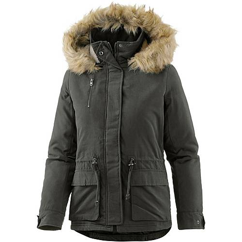 Only Parka Damen peat
