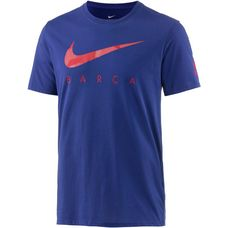 Nike FC Barcelona T-Shirt Herren deep royal blue