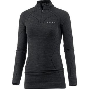 Falke Kompressionsshirt Damen black