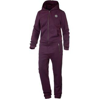 Onepiece Sprinter Jumpsuit burgundy
