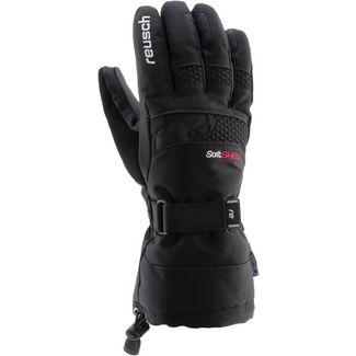 Reusch Connor Skihandschuhe black