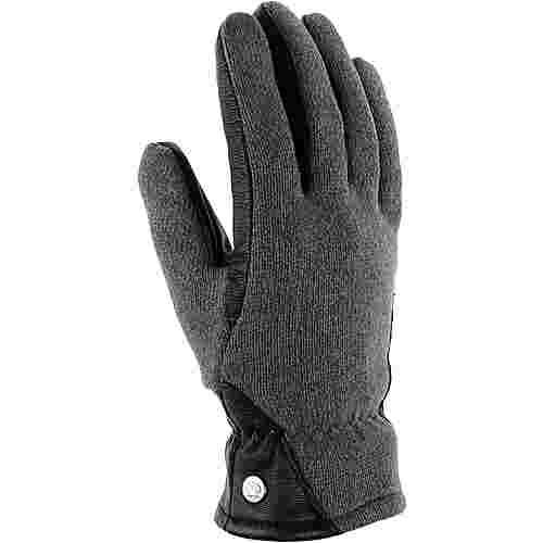 Roeckl Kamerik Fingerhandschuhe anthracite
