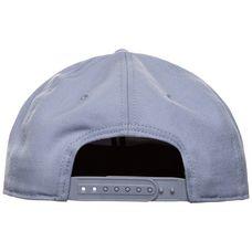 Nike Futura True 2 Cap grau / weiß