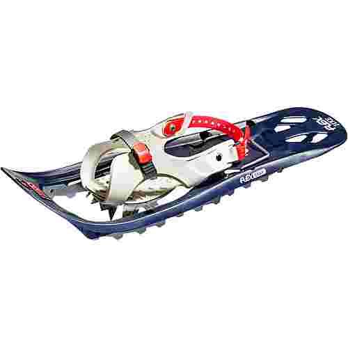 Tubbs Flex HKE Schneeschuhe blau