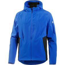 Under Armour Outrun The Storm Laufjacke Herren LAPIS BLUE / BLACK / REFLECTIVE