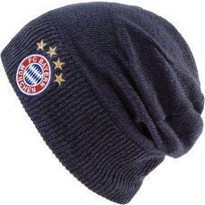 adidas FC Bayern Beanie collegiate navy