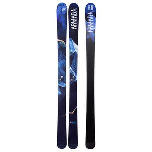 Armada Invictus 95 Freeride Ski blue