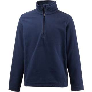 CMP Fleeceshirt Kinder navy