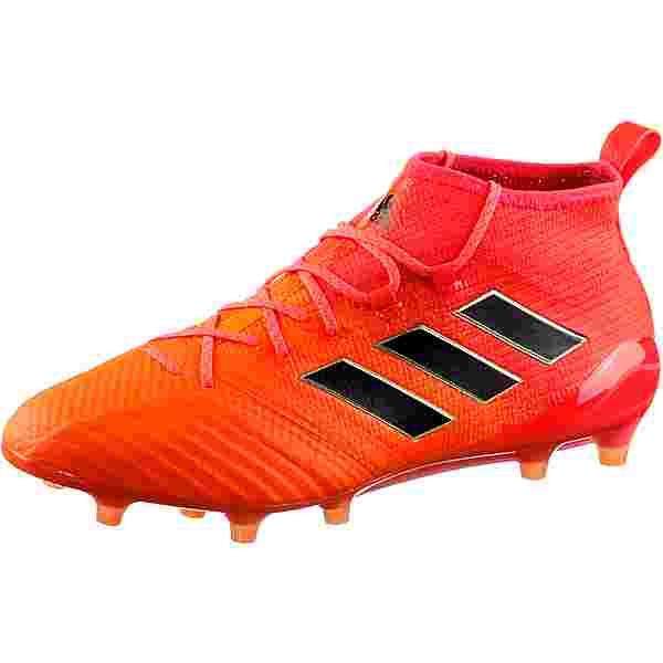 adidas ACE 17.1 FG Fußballschuhe Herren solar orange