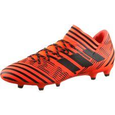adidas NEMEZIZ 17.3 FG Fußballschuhe Herren solar orange