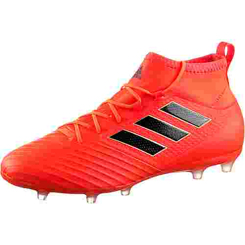 adidas ACE 17.2 FG Fußballschuhe Herren solar orange