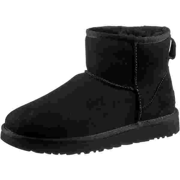 Ugg Classic Mini II Stiefel Damen black