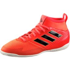 adidas ACE TANGO 17.3 IN J Fußballschuhe Kinder solar red