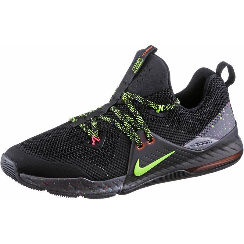 NikeZoom Train Command  FitnessschuheHerren  binarybluewhitebluefuryglaciergrey
