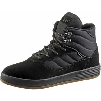 PROJECT DELRAY Boots Herren black-gum