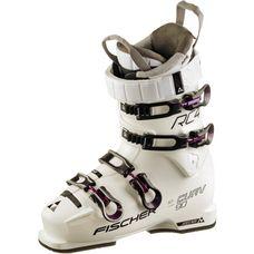 Fischer My Curv 90 Vacuum Full Fit Skischuhe Damen weiß