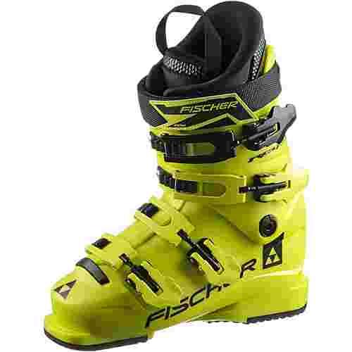Fischer RC4 70 Jr. Skischuhe Kinder gelb