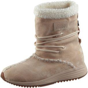 PROJECT DELRAY WAVEY LUX Boots Damen sand-gum