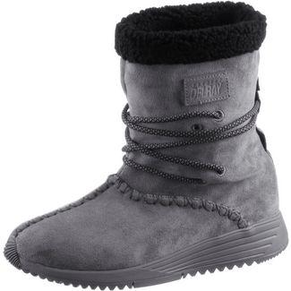 PROJECT DELRAY WAVEY LUX Boots Damen dark grey-grey