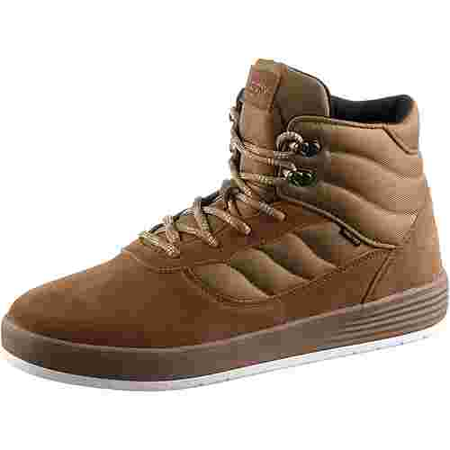 PROJECT DELRAY Boots Herren wheat-white