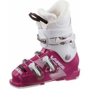 LANGE Starlet 50 Skischuhe Kinder magenta-white