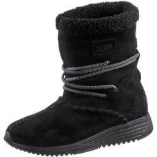 PROJECT DELRAY WAVEY LUX Boots Damen deep black-black