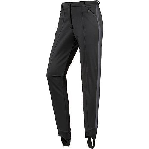 Maier Sports Bella Daana Softshellhose Damen black