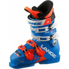 LANGE RS 70 S.C. Skischuhe Kinder power blue