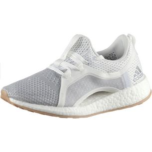 innovative design a141b 871b1 adidas PureBoost X Clima Laufschuhe Damen ftwr-white