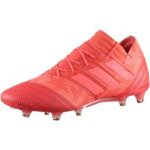 adidas NEMEZIZ 17.1 FG Fußballschuhe Herren real coral