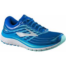 Brooks Glycerin 15 Laufschuhe Damen blue-mint-silver
